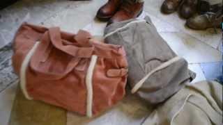 Collezione Manas Autunno/Inverno 2012-2013 (30sec) Thumbnail