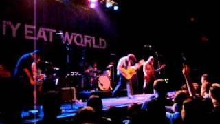 Jimmy Eat World - Evidence - Center Stage Atlanta