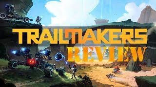 Trailmakers (Game Preview) Xbox One — buy online and track