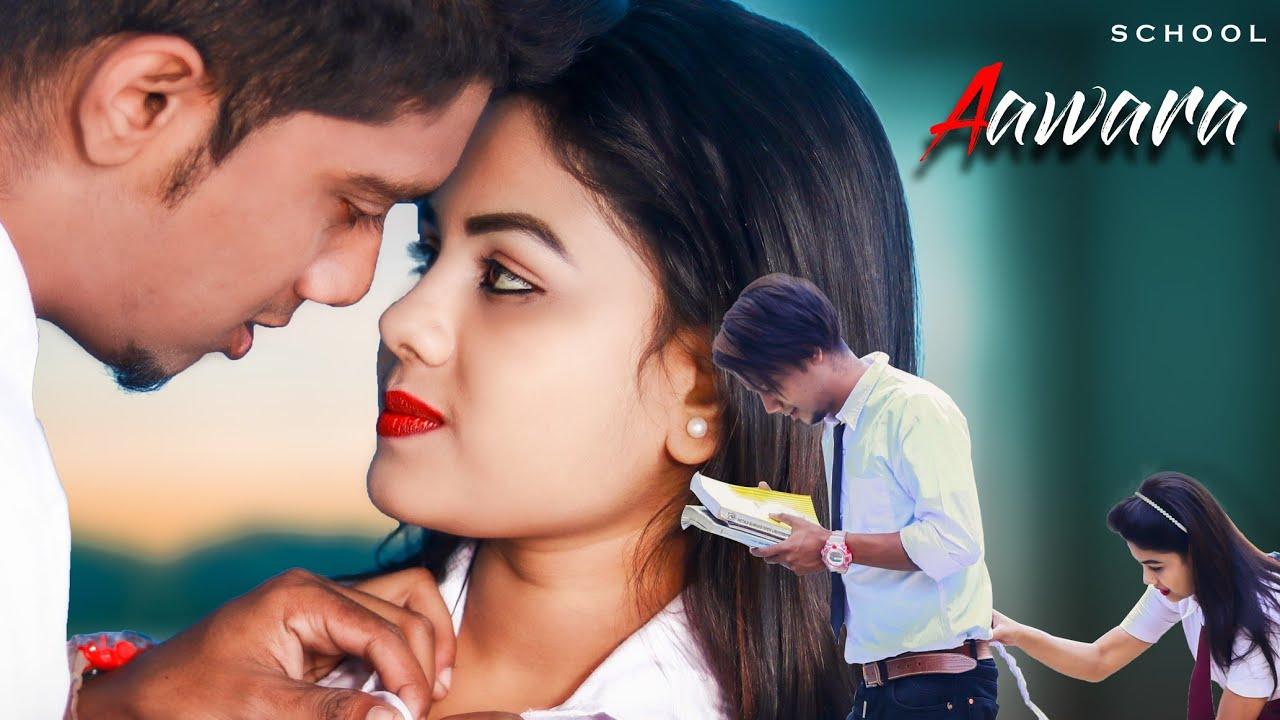 School love story | Aawara Shaam Hai | Meet Bros | Latest Hindi song | BIG Heart