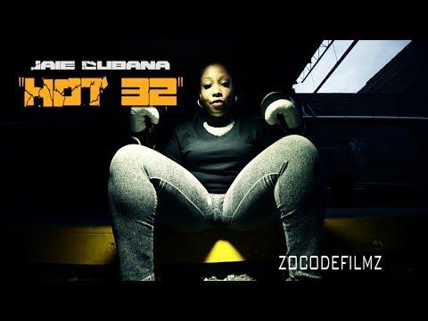 Jaie Cubana Hot 32 ***WATCH IN HD***