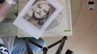 Мои рисунки. Иллюстрации и портреты