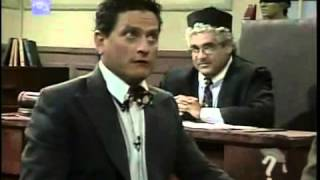 ¿Jura Decir La Verdad   Academicidio  Parte 1 Humor Cubano 18
