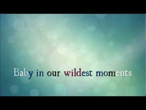 Jessie Ware - Wildest Moments [Lyric Video]
