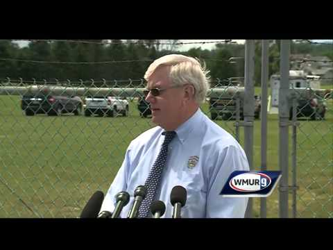 Raw video: State Fire Marshal announces updates in tent collapse investigation