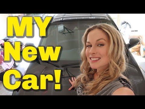 I GOT A BRAND NEW CAR! thumbnail