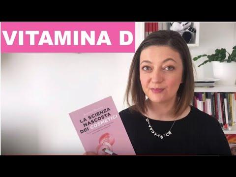 Vitamina D: tutto quello che dovete sapere!
