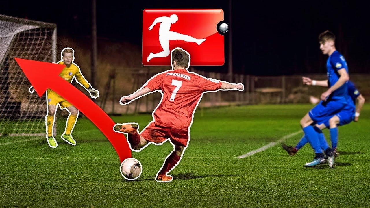 Schnellster Hattrick Der Bundesliga