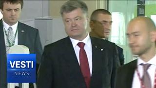Poroshenko Lost 20% of Ukraine