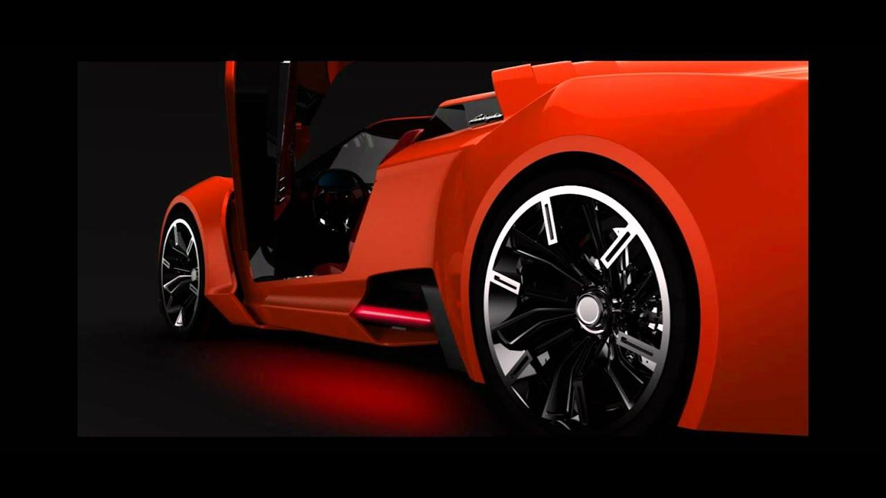 Gallery For ... Lamborghini Perdigon Kaiwan Hasani
