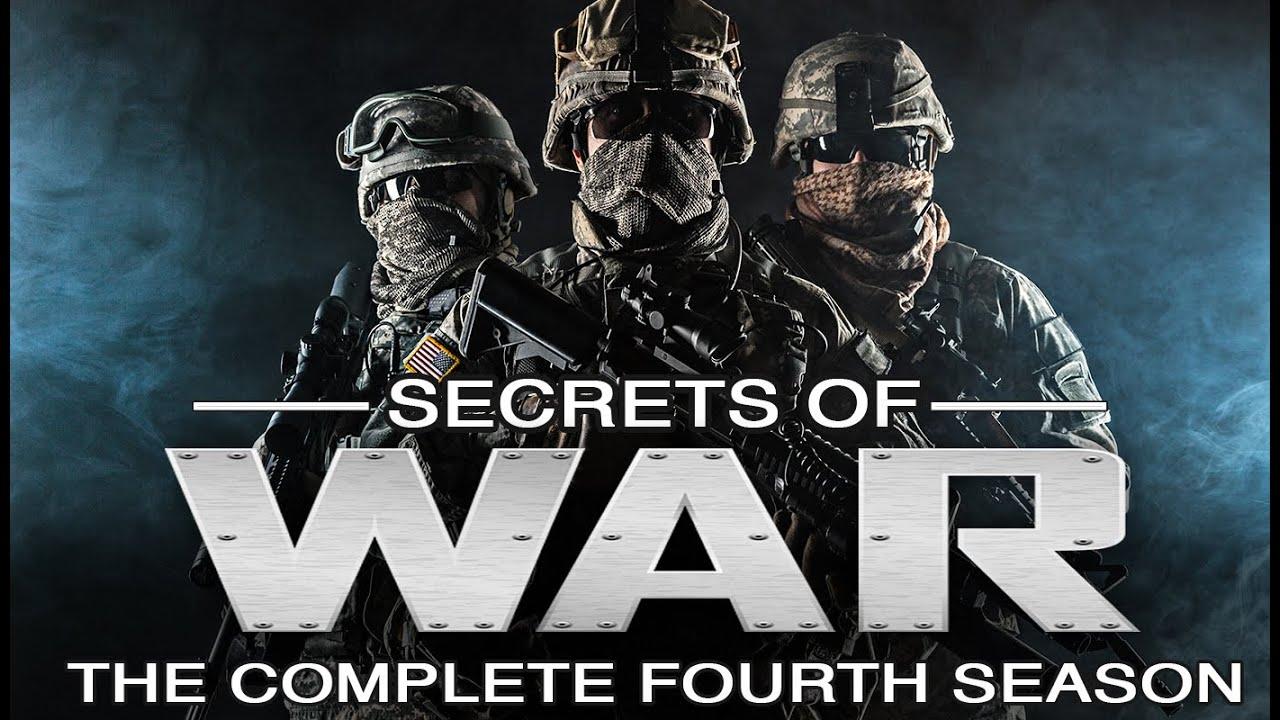 Download Secrets of War Season 4, Ep 1: The Wizard War