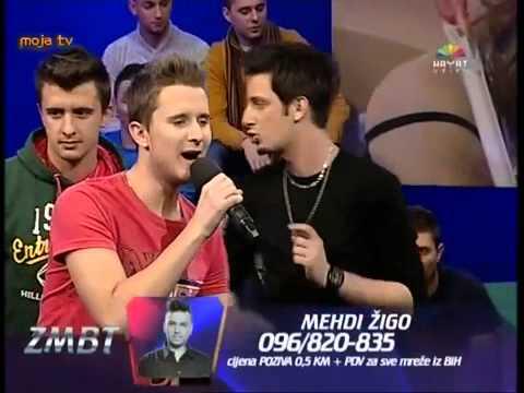 Miralem,Dinko i Emir-Mix (ZMBT NOMINACIJE)
