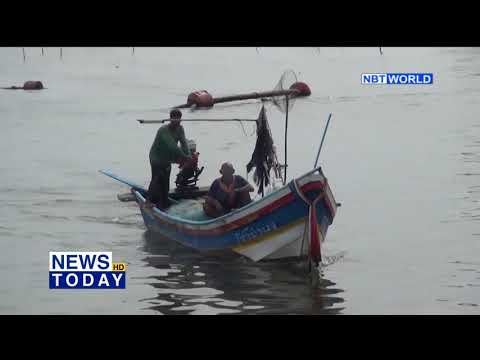 Fisheries Department to hear all problems and proposals regarding local fishery industry