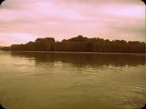 Rowboat in Versailles