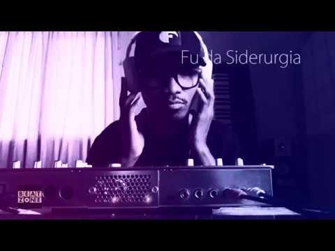 01 Fu da Siderurgia - Classic | Electribe Mondays