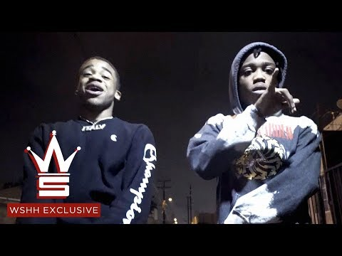 "22Gz & Leeky Bandz ""Two Chops"" (WSHH Exclusive - Official Music Video)"