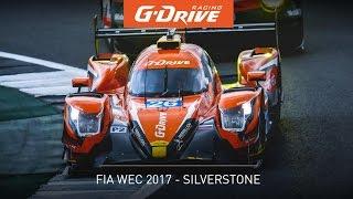 Oreca 07 #26 | FIA WEC 2017 | G-Drive Racing