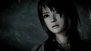 Fatal Frame Maiden Of Black Water Full Movie All Cutscenes