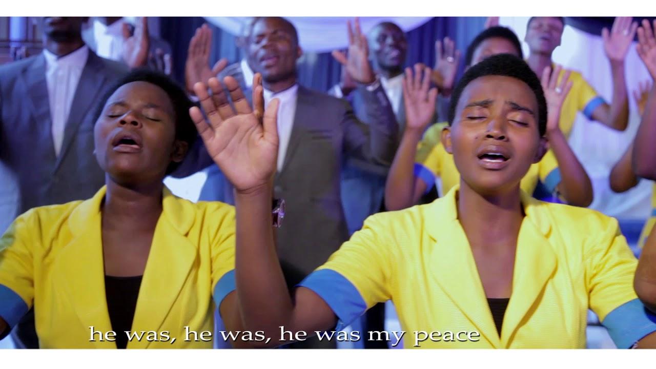 Download Yambereye Byose By ubumwe Choir ADEPR Bukane(Official Music Video 2018)