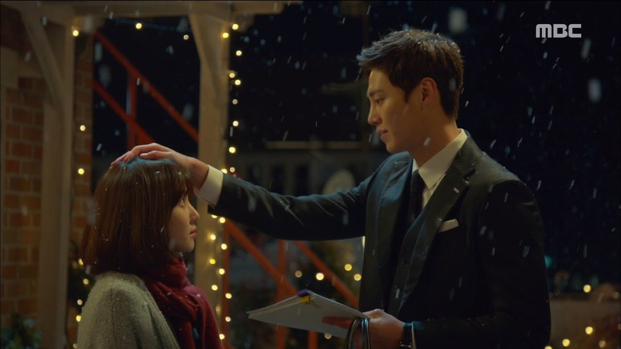 Why You Should Watch: Father, I'll Take Care of You » Dramabeans