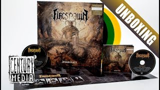 FIRESPAWN - Abominate (Unboxing)