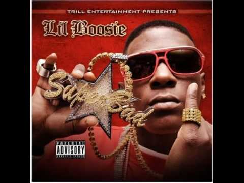 Lil Boosie Bank Roll new 2009
