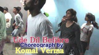 Ude Dil Befikre Song  Befikre Title Song  Benny Dayal  Ranveer Singh  Vaani Kapoor