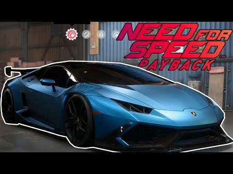 Lamborghini Huracán | Italienische V10-Bösartigkeit...