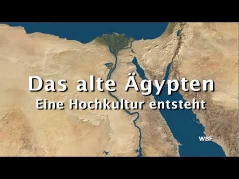 WBF - Das Alte Ägypten - Eine Hochkultur Entsteht (Trailer)