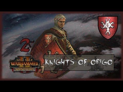 [2] Rebel Scum : Warhammer 2 SFO 2 Knights of Origo