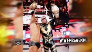 "WWE: Cody Rhodes & Goldust Official Theme Song ""Gold & Smoke"" With Download Link"