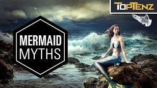 10 Mermaid Legends From Around the World