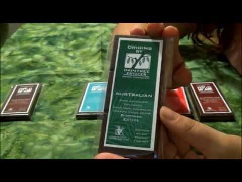 ASMR Single Origin Chocolate Sales Role Play (Daintree Estates)