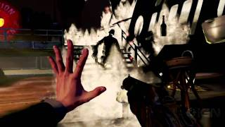 E3 2011: Bioshock Infinite Gameplay Trailer