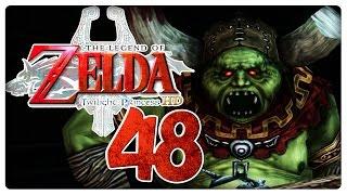 THE LEGEND OF ZELDA TWILIGHT PRINCESS HD Part 48: Call of Zelda