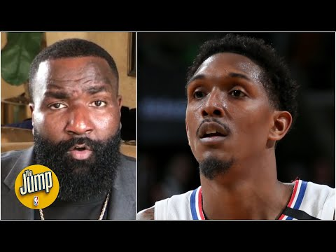 Do the Clippers have a chance if Lou Williams sits out the NBA's restart? | The Jump