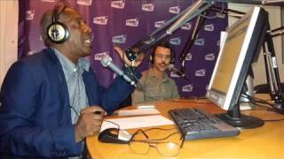 Said Outajajt  Radio Plus Agadir