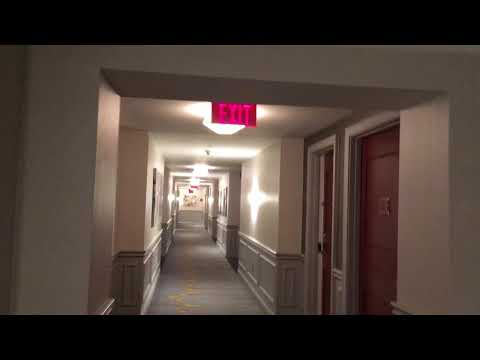 Elevatour Of The Renaissance Providence, RI Downtown Hotel
