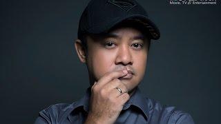 MEET THE ARTIST: Rizal Mantovani, Tangkap Jiwa Buku ke Film