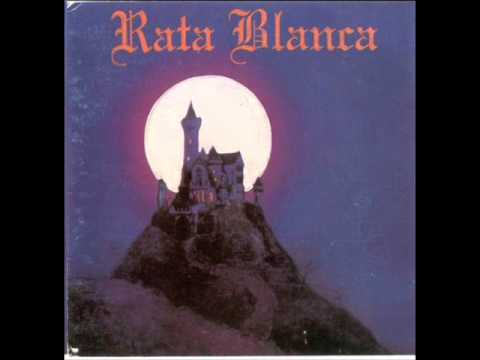 Rata Blanca - El Sueno De La Gitana