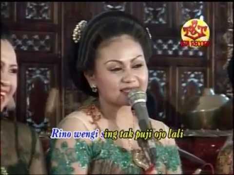 Lingsir Wengi-Cokek'an-Karawitan Sekar Puri