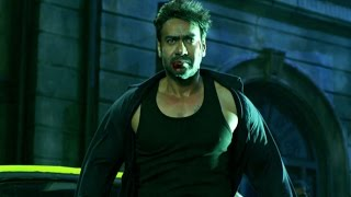 Ajay Devgn puts an end to corrutpion - Action Jackson