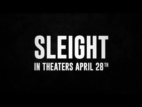 "No strings attached in a new clip from WWE Studios' ""Sleight"""