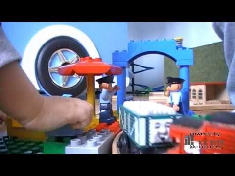 Duplo Weihnachten.Funny Christmas Time Lustiges Weihnachten German Lego Duplo