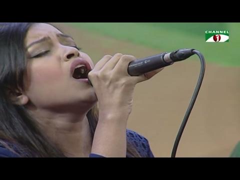 Gaane Gaane Shokal Shuru, P02, By Sharmin, Alamin, Khairul, Onkon, Bilal, Elma
