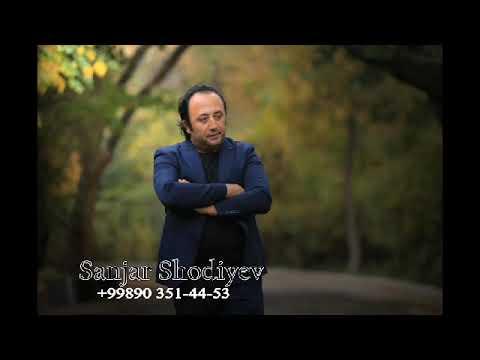 Qaysi Ota Yig'lamaydi Qiz Uzatsa Sanjar Shodiyev Sheri