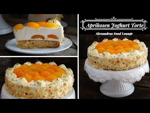 aprikosen-joghurt-torte/-wunderkuchen-boden-mit-buttermilch/-mega-einfach!!