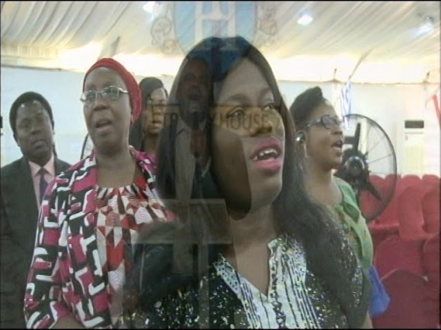 Tributes to Late President (Mr. Akin Olawore) Evening 1