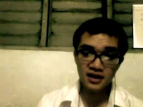 Alejandro singing Nothing's gonna change // Just for fun // Break time. :D