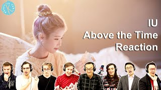 Download lagu Classical Musicians React: IU 'Above the Time'